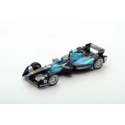 SPARK S5918 NEXT EV NIOFormule E Team n°3 Rd5 Monaco 2017 Nelson Piquet Jr.