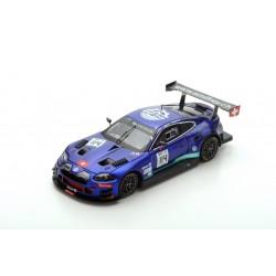 SPARK SB173 EMIL FREY JAGUAR G3 N°114 Emil Frey Jaguar Racing - 24 H Spa 2017-