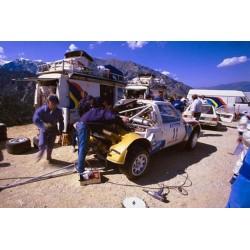 SPARK S2680 CITROEN C35 Peugeot Talbot Sport
