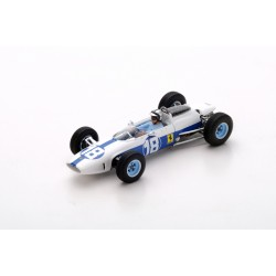 LOOKSMART LSRC09 FERRARI 156 N°18 6ème GP Mexique 1964 Pedro Rodriguez