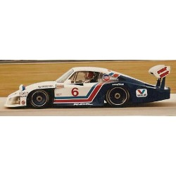SPARK 18S089 PORSCHE 935 n°6 2ème 24H Daytona 1984 A.J Foyt - B.Wollek - D.Bell