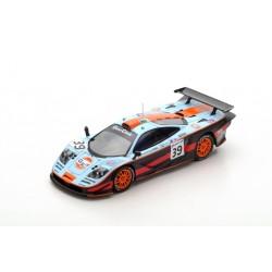 SPARK S5082 MCLAREN F1 GTR N°39 24H Le Mans 1997 - R.Bellm - A.Gilbert-Scott - M.Sekiya