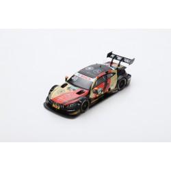 SPARK SG440 MERCEDES-AMG C 63 DTM N°48 2018 Mercedes-AMG DTM Team HWA-Edoardo Mortara 300ex