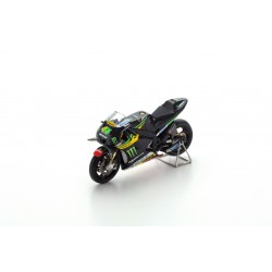 SPARK M43052 YAMAHA YZR M1 N°44- Monster Yamaha Tech3- 4ème Race2- GP Pays-Bas- Assen 2016- Pol Espargaro