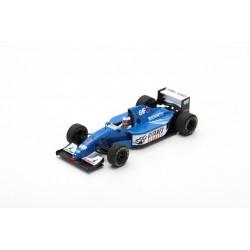 SPARK S7406 LIGIER JS39B Test Estoril 1994 Michael Schumacher