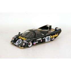 SPARK 08LM80 RONDEAU Vainqueur Le Mans 1980