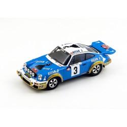 SPARK 18S095 PORSCHE 911 N°3 1er MC 1978