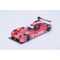 SPARK 18S190 NISSAN GT-R LM Nismo N°22 LM15 HY