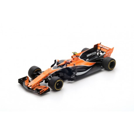 spark 18s307 mclaren honda n 2 gp australie 2017 honda mcl32 stoffel vandoorne boutique auto. Black Bedroom Furniture Sets. Home Design Ideas
