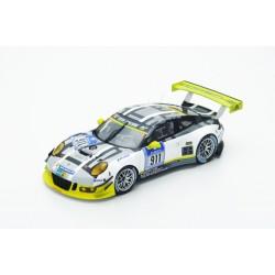 SPARK 18SG016 PORSCHE 911 GT3 R Manthey Racing n°911 24h Nurbur.2016