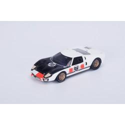 SPARK 43DA66 FORD MK II n°98 1er 24H Daytona 1966
