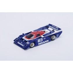 SPARK 43SE90 NISSAN GTP ZX-T n°83 1er 12h Sebring