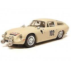 BEST MODEL 9405 ALFA ROMEO TZ1 TDC 1967 No102 1.43