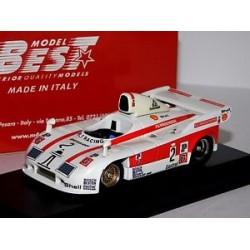 BEST MODEL 9406 PORSCHE 908/4 KYALAMI 1981 No2 1.43