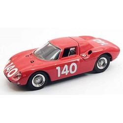 BEST 9460 FERRARI 250 LM#140 TARGA FLORIO 1.43