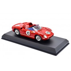 ART MODEL ART122 FERRARI 250P PARKES 1.43