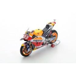 SPARK M12012 HONDA RC213V N°93 - Repsol Honda Team- Vainqueur GP Japon - World Champion 2016 - Marc Márquez