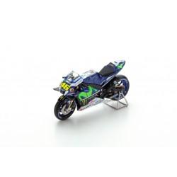 SPARK M43006 YAMAHA YZR N°46- Movistar Yamaha MotoGP Vainqueur GP Espagne- Jerez 2016- Valentino Rossi