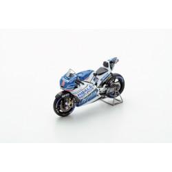 SPARK M43024 DUCATI GP16 N°8- Reale Avintia Racing- GP du Qatar 2017- Héctor Barberá