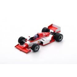 SPARK S1873 ZAKSPEED 841 N°30 GP Monaco 1985- Jonathan Palmer