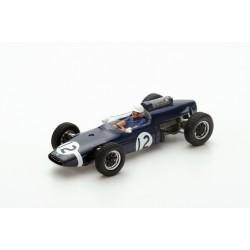 SPARK S4804 COOPER T60 N°12 GP Belgique 1963- Joakim Bonnier