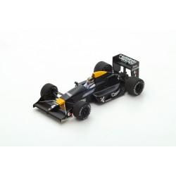 SPARK S4863 TYRRELL 017 N°4 GP Angleterre 1988 - Julian Bailey
