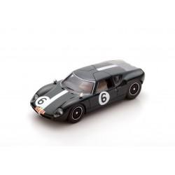 SPARK S4948 LOLA Mk6 GT N°6 24 H Le Mans 1963- R. Attwood - D. Hobbs