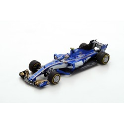 SPARK S5033 SAUBER F1 Team n°94 GP Bahrain 2017 - FERRARI C36- Pascal Wehrlein