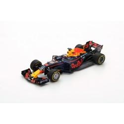 SPARK S5036 RED BULL Racing n°3 ( Course à déterminer) -TAG Heuer RB13- Daniel Ricciardo