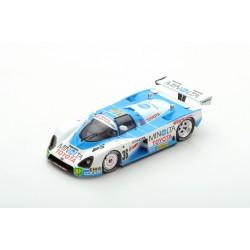 SPARK S5242 TOYOTA 88C N°36 24 H Le Mans 1988- G. Lees - K. Hoshino - M. Sekiya