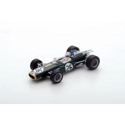 SPARK S5254 BRABHAM BT19 N°26 GP Belgique 1967 - Denny Hulme