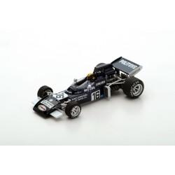 SPARK S5362 MARCH 711 N°16 GP Belgique - Carlos Pace