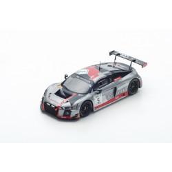 SPARK SB147 AUDI R8 LMS N°5 Audi Sport Team WRT- 11ème 24 H Spa 2017-