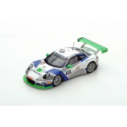 SPARK SB167 PORSCHE 911 GT3 R N°911 Herberth Motorsport - 24 H Spa 2017-