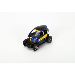SPARK SDC002 RENAULT TWIZY- RENAULT SPORT 2015