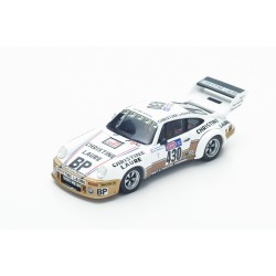 SPARK SF099 PORSCHE 911 RSR n°430 Tour Auto 1976 - G