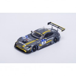 SPARK SG232 MERCEDES-AMG GT3 n°29 2ème