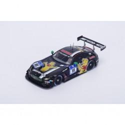 SPARK SG233 MERCEDES-AMG GT3 n°88 3ème 24h Nurburgri