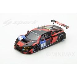 SPARK SG243 AUDI R8 LMS n°1 24h Nurburgring 2016