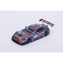 SPARK SG247 MERCEDES-AMG GT3 n¡30 24h Nurburgring 2