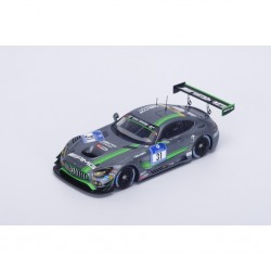SPARK SG250 MERCEDES-AMG GT3 n¡31 24h Nurburgring 20