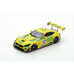 SPARK SG317 MERCEDES-AMG GT3 N°48 Mann-Filter Team HTTP Motorsport - Nurburgring 2017-