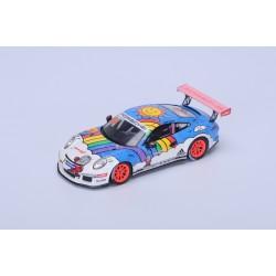 SPARK SP100B Porsche 991 Cup PCCA 2015 N°88 Singapore