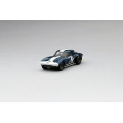 TRUESCALE TSM144320 CHEVROLET Corvette Gd Sport n°2