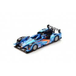Y090 ALPINE A450b n°36 Le Mans 2015 N. Panciatici - P.-L. Chatin - V. Capillaire