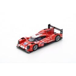 Y095 PORSCHE 919 Hybrid n°17 2ème LMP1 Le Mans 2015 T. Bernhard - M. Webber - B. Hartley