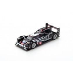 Y096 PORSCHE 919 Hybrid n°18 5ème LMP1 Le Mans 2015 R. Dumas - N. Jani - M. Lieb