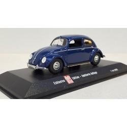 MINICHAMPS 403051204 VW 1200 SERIE LIMITEE AUTO BILD 1.43