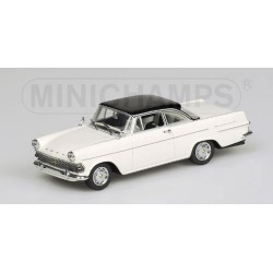 MINICHAMPS 430040221 OPEL REKORD COUPE P2 COUPE 1960-62 1.43