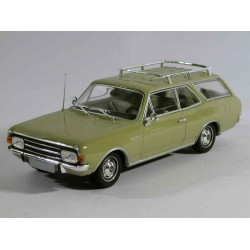 MINICHAMPS 430046112 OPEL REKORD C BREAK 1966 1.43